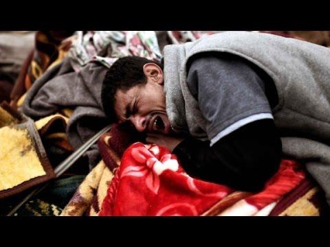Arab Today, arab today fair chance us airstrike hit civilians