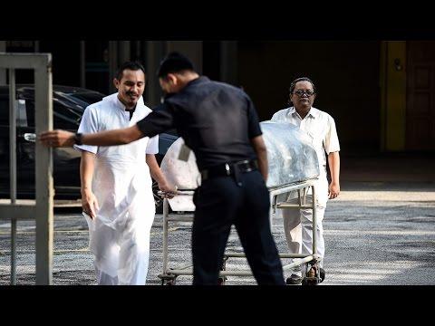 Arab Today, arab today malaysian minister quashes rumors body has left hospital