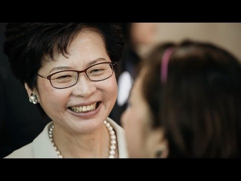 Arab Today, arab today ahead for carrie lam