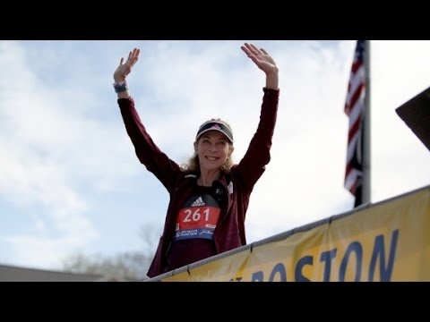 Arab Today, arab today retired for marathon runner