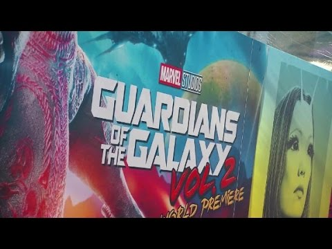Arab Today, arab today guardians of the galaxy