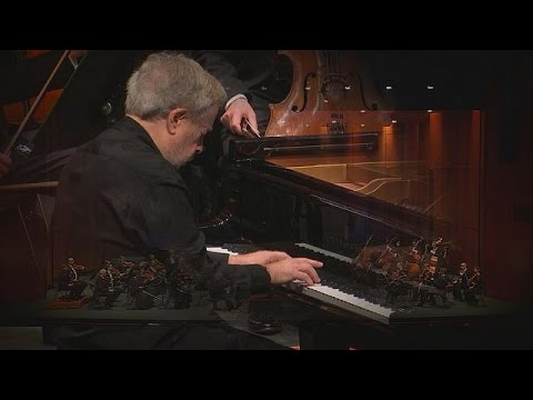 Arab Today, arab today nelson freire on his love of piano