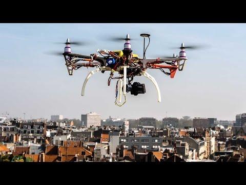 Arab Today, arab today civilian drones disrupt flight