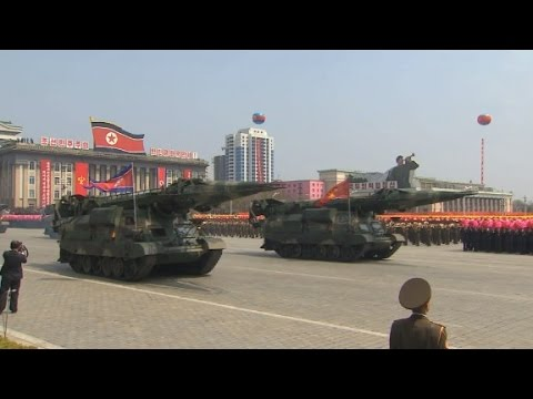 Arab Today, arab today north koreans celebrate