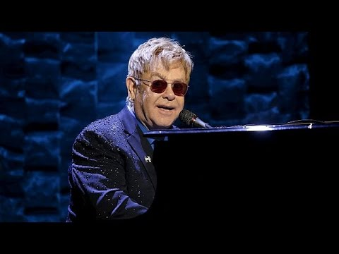 Arab Today, arab today musician elton john recovers from potentially