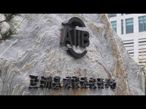 Arab Today, arab today aiib president pushes for further