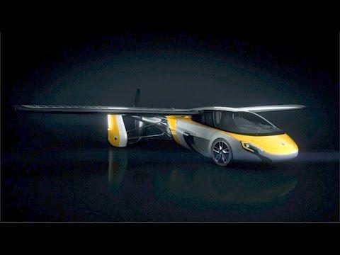 Arab Today, arab today flying car debuts in monaco