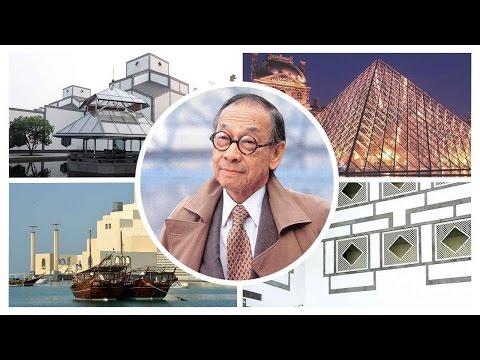Arab Today, arab today modernist architect titan ieoh ming pei celebrates 100th birthday