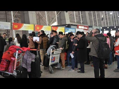 Arab Today, arab today chinas ancient city xi'an tourism benefits