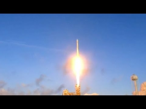 Arab Today, arab today spacex launches top secret government satellite into space