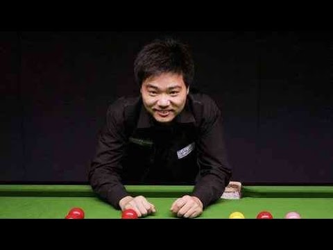 Arab Today, arab today china's ding junhui claims outstanding achievement