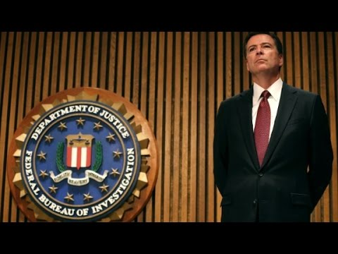 Arab Today, arab today who is james comey