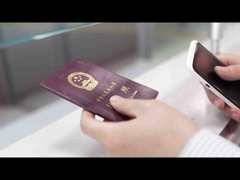 Arab Today, arab today chinese passport enjoys visafree access