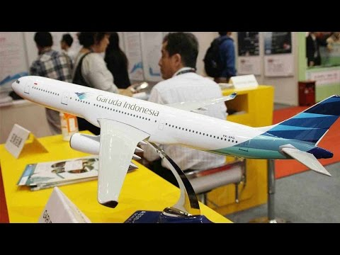 Arab Today, arab today indonesian airlines eye chinese tourism market