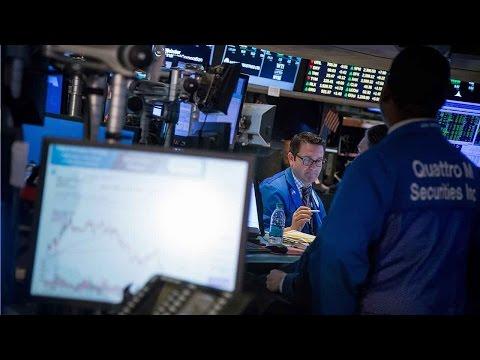 Arab Today, arab today us stocks tumble amid political uproar
