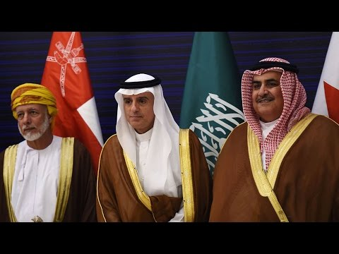 Arab Today, arab today saudi arabia to sign trade political deals with us