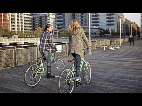 Arab Today, arab today hong kong joins bikesharing trend