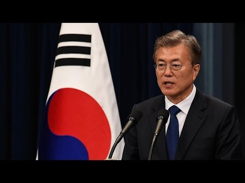 Arab Today, arab today s korean presidents new appointments