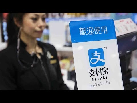 Arab Today, arab today simplifies alipay payment process