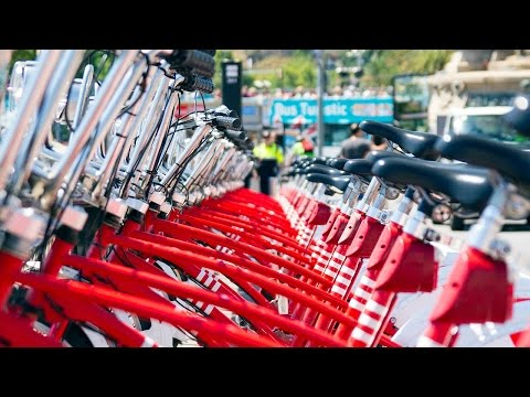 Arab Today, arab today release ordinance to regulate sharedbike industry
