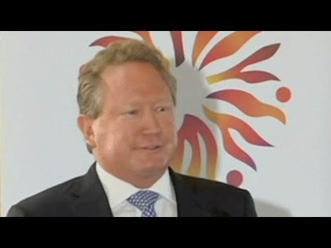 Arab Today, arab today makes 'biggest philanthropic gift' by living australian