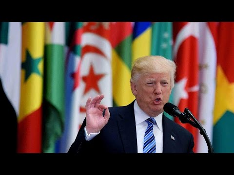 Arab Today, arab today trump willing to foster a peace deal between israel and palestine