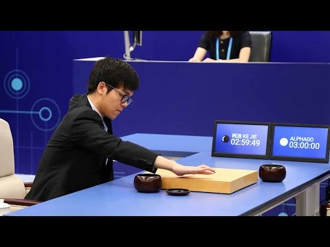 Arab Today, arab today ke jie loses first match to alphago