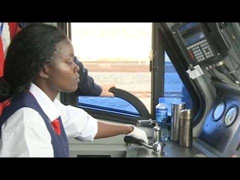 Arab Today, arab today mombasanairobi railway as train drivers