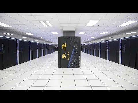 Arab Today, arab today china's two supercomputers still worlds fastest
