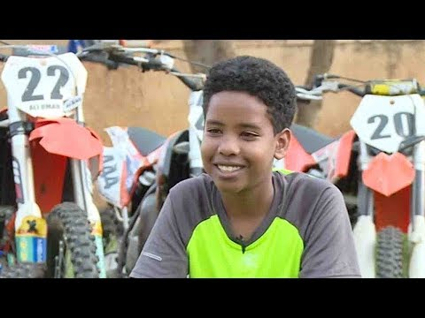 Arab Today, arab today ugandan talented teen wants to be a champion