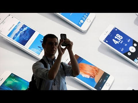 Arab Today, arab today tenth anniversary marks iphones evolution