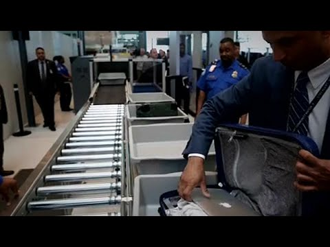 Arab Today, arab today us tightens airport security