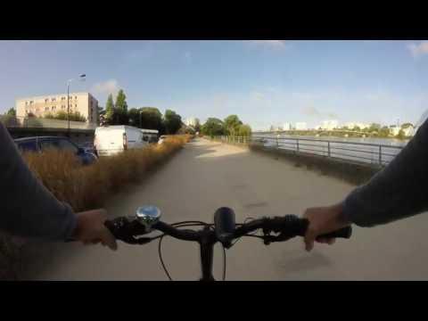 Arab Today, arab today bike ride in nantes france