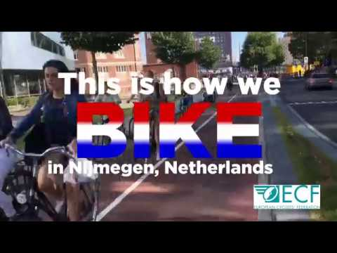 Arab Today, arab today bike ride in nijmegen the netherlands