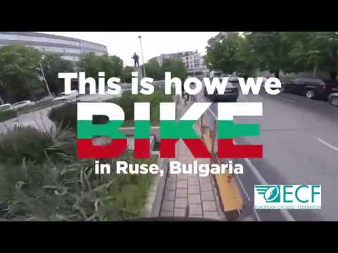Arab Today, arab today bike ride in ruse bulgaria