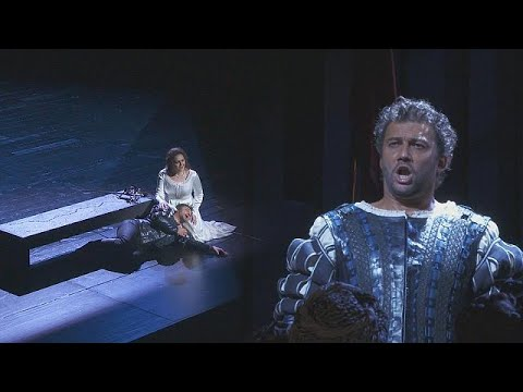 Arab Today, arab today once again otello the opera is a whitewash