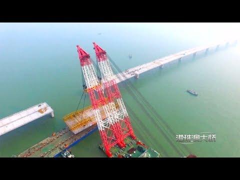 Arab Today, arab today episode 1 of the hong kongzhuhaimacao bridge