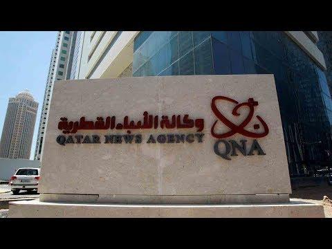 Arab Today, arab today uae behind hacking of qatari media