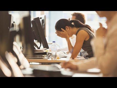 belgium researchers analyze link between burnout and dna