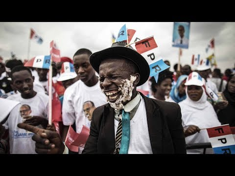 Arab Today, arab today kagame looks on course for third presidential term