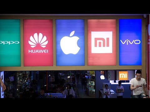Arab Today, arab today chinese phone makers focus on overseas markets
