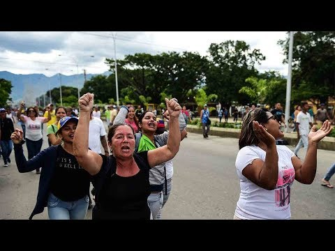 Arab Today, arab today venezuela's opposition calls for nationwide protest