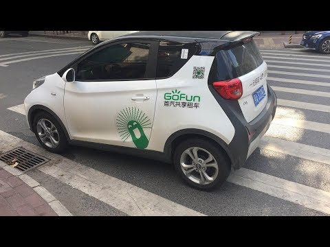 Arab Today, arab today china to promote and standardize carsharing industry