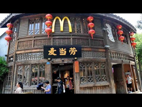 Arab Today, arab today mcdonalds to double number of stores in china
