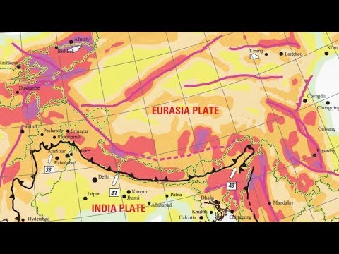 Arab Today, arab today why is sichuan basin frequently jolted