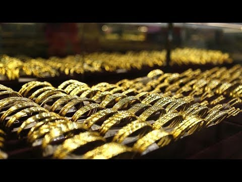 Arab Today, arab today gold prices climb to near twomonth high