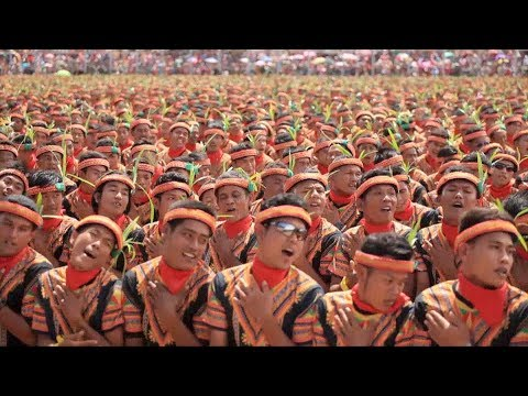 Arab Today, arab today recordbreaking dance in indonesias