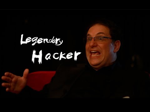 Arab Today, arab today legendary hacker kevin mitnick shows off