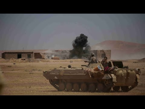 Arab Today, arab today iraqi forces recapture 12 villages
