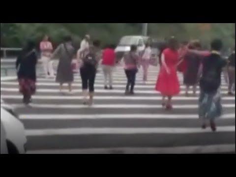 Arab Today, arab today chinese dama turn motorway